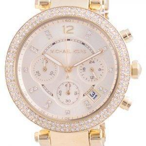 Michael Kors Parker Diamond Accent Quartz MK6831 Women's Watch