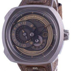 Sevenfriday Q-Series Automatic Q203 SF-Q2-03 Mens Watch