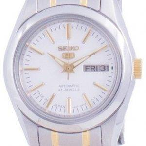 Seiko 5 Automatic SYMK19 SYMK19J1 SYMK19J Japan Made Womens Watch
