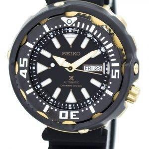 Refurbished Seiko Prospex Automatic Diver's SRPA82 SRPA82K1 SRPA82K 200M Men's Watch