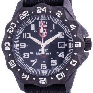 Luminox F-117 Nighthawk Diver's Quartz XA.6441 200M Men's Watch