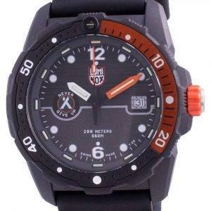 Luminox Bear Grylls Survival Sea Series Quartz XB.3729 200M Men's Watch