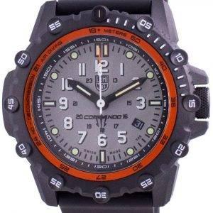 Luminox Commando Frogman Diver's Quartz XS.3301 200M Men's Watch
