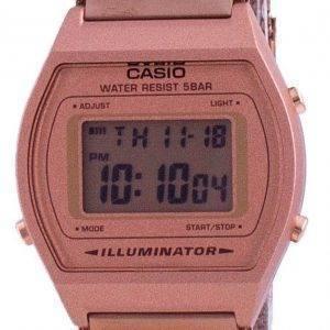 Casio Vintage Youth Alarm Digital B640WMR-5A Unisex Watch