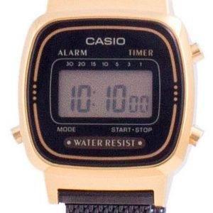 Casio Youth Vintage Digital LA670WEMB-1 Women's Watch