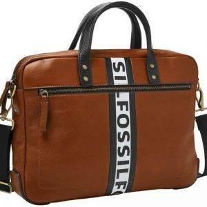 Fossil Haskell Brief MBG9508222 Mens Shoulder Bag