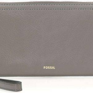 Fossil Logan RFID Zip Around SL7831046 Womens Clutch