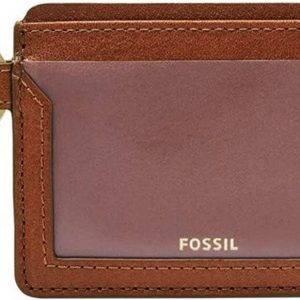 Fossil Lee SL7961200 Card Case