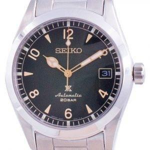 Seiko Prospex Alpinist Automatic Diver's SPB155J SPB155J1 SPB155 200M Men's Watch
