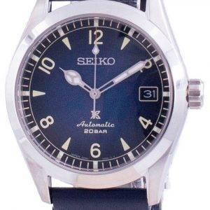 Seiko Prospex Alpinist Automatic Diver's SPB157J SPB157J1 SPB157 200M Men's Watch