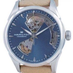 Hamilton Jazzmaster Open Heart Automatic H32215840 Women's Watch