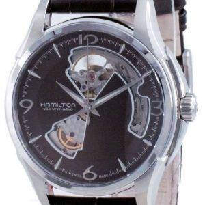 Hamilton Jazzmaster Viewmatic Open Heart Automatic H32565595 Mens Watch