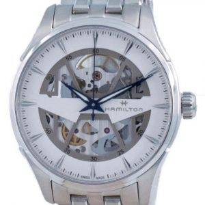 Hamilton Jazzmaster Skeleton Automatic H42535110 Men's Watch