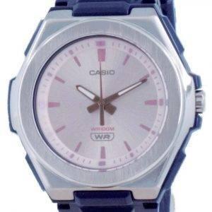 Casio Youth Analog LWA-300H-2E LWA300H-2E 100M Women's Watch