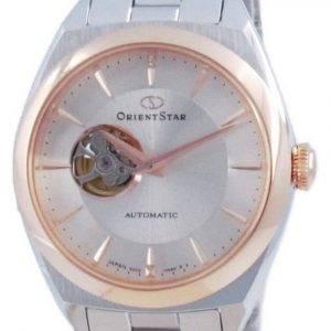 Orient Star Classic Open Heart Automatic RE-ND0101S00B Women's Watch