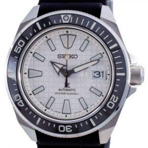 Seiko Prospex King Samurai Automatic Divers SRPE37 SRPE37J1 SRPE37J 200M Mens Watch