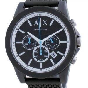 Armani Exchange Outer Banks Chronograph Quartz AX1346 Mens Watch