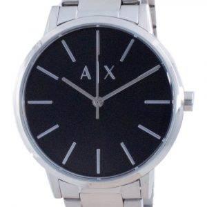 Armani Exchange Cayde Stainless Steel Quartz AX2700 Mens Watch