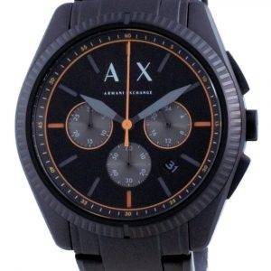 Armani Exchange Giacomo Chronograph Quartz AX2852 Mens Watch