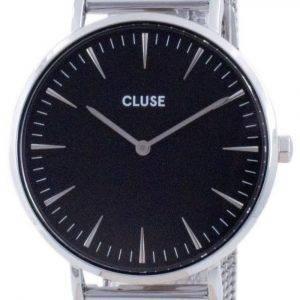Cluse La Boheme Stainless Steel Quartz CW0101201004 Women's Watch