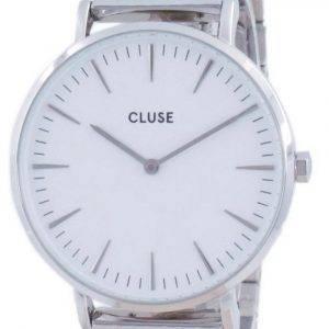 Cluse La Boheme Stainless Steel Quartz CW0101201023 Women's Watch