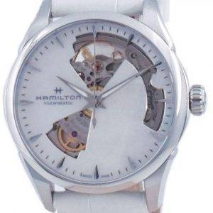 Hamilton Jazzmaster Open Heart Automatic H32215890 Women's Watch