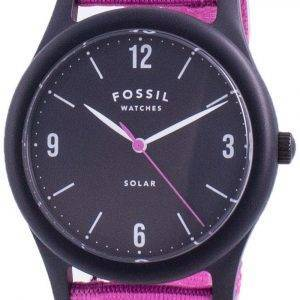 Fossil Curator Limited Edition Solar LE1113 Mens Watch