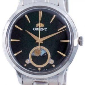 Orient 70th Anniversary Sun & Moon Limited Edition Quartz RA-KB0005E00B Women's Watch