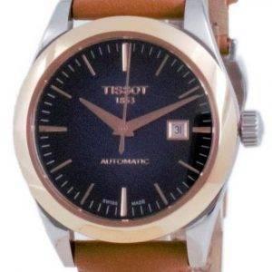 Tissot T-My Lady 18K Gold Automatic T930.007.46.041.00 T9300074604100 Women's Watch