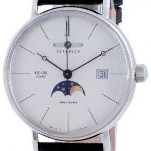 Zeppelin LZ120 Rome Moon Phase Automatic 7108-4 71084 Men's Watch