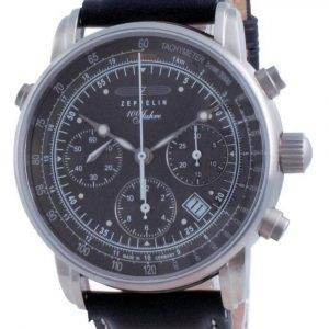 Zeppelin 100 Years ED. 1 Chronograph Automatic 7618-2 76182 Men's Watch