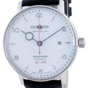 Zeppelin LZ129 Hindenburg Automatic 8062-1 80621 Men's Watch