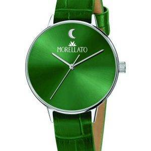 Morellato Ninfa Green Dial Quartz R0151141526 Women's Watch
