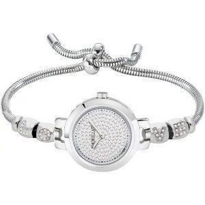 Morellato Drops Diamond Accents Quartz R0153122560 Womens Watch
