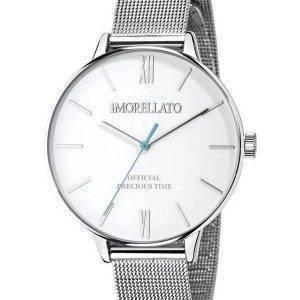 Morellato Ninfa Official Precious Time Quartz R0153141521 Womens Watch
