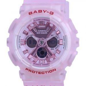Casio Baby-G Analog Digital BA-130CV-4A BA130CV-4 100M Womens Watch