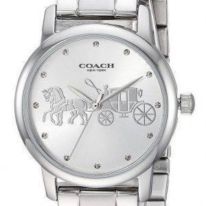 Coach Delancey 14502975 Analog Quartz Womens Watch