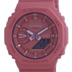Casio G-Shock Mini Casioak Analog Digital GMA-S2100-4A2 GMAS2100-4 200M Womens Watch