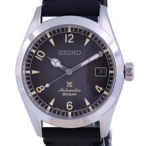 Seiko Prospex Alpinist Japan Made Divers Automatic SPB159 SPB159J1 SPB159J 200M Mens Watch